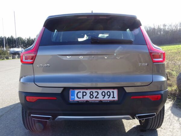 Volvo XC40 1,5 T5 ReCharge Inscription aut. - billede 4