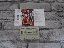 DAVID BOWIE - Diamond Dogs / Cassette Album Tape / RCA / 3955