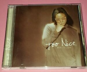 WILLIAM-SO-SU-YONG-KANG-TOO-NICE-CD-1999-TAIWAN
