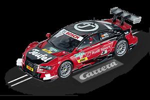 Top Tuning Carrera Digital 132 - Audi A5 DTM   M.Molina   N.17 Come