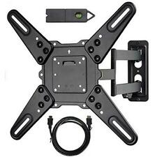 VideoSecu ML531BE TV Wall Mount for 27-55''