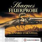 Richard Sharpe 01. Sharpes Feuerprobe (2010)