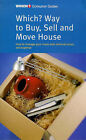 Which?  Way to Buy, Sell and Move House by Richard Barr, Alison Barr (Paperback, 1998)