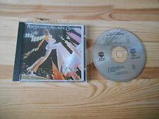 CD Pop Rod Stewart - Atlantic Crossing (10 Song) WARNER BROS