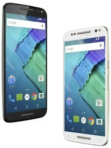 Motorola Moto X Pure Edition XT1575 5.7 - 16GB 32GB 64GB Unlocked Smartphone