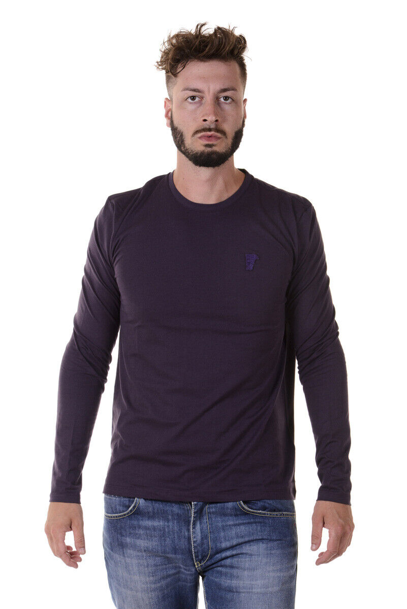 Versace Collection T hemd Man lilas V800491VJ00180 V1321 Sz.XXL MAKE OFFER