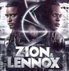 Los Verdaderos 0654827020323 by Zion & Lennox CD