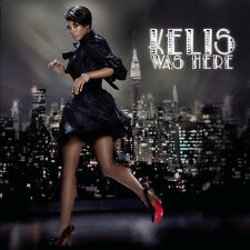 KELIS   Kelis Was Here   ( 12 Great Tracks )   Mint
