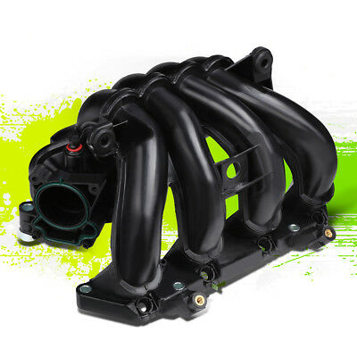NEW INLET INTAKE MANIFOLD FOR 01-12 FORD FIESTA KA 1.6L ENGINE 615-911