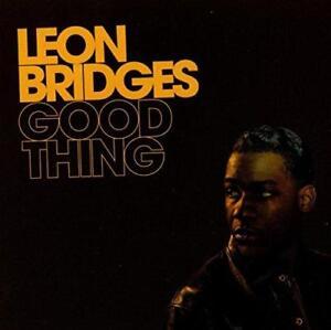 Leon-Bridges-Good-Thing-NEW-VINYL-LP