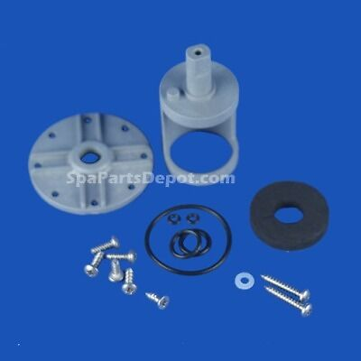 Tiger River Hot Spring Valve Diverter Kit Pre-1994-20339