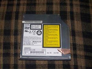 HITACHI DVD GD-S200 DRIVER (2019)