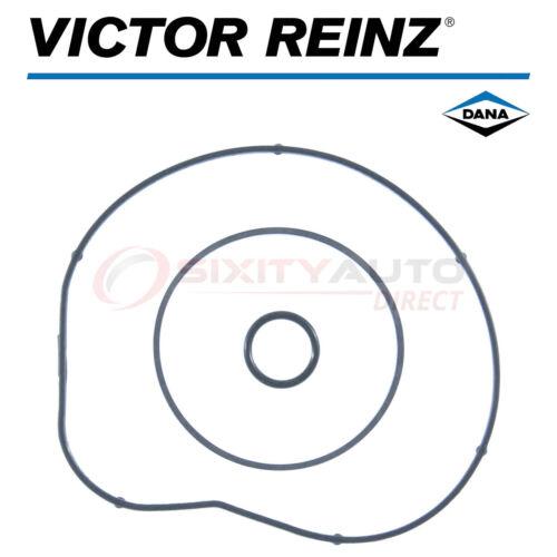 Victor Reinz Water Pump Gasket for 2006-2008 BMW 750Li 4.8L V8 Engine bn