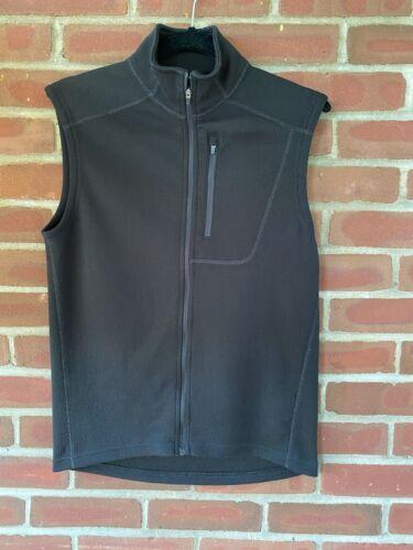 Ibex Women's Merino Wool Vest Black Small