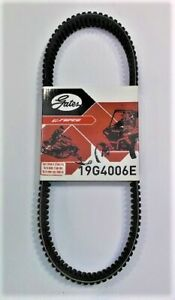 Gates-Drive-Belt-For-Polaris-For-Magnum-Sportsman-amp-Worker-W-EBS-Part-19G4006E