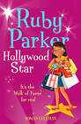 Ruby Parker: Hollywood Star by Rowan Coleman (Paperback, 2007)