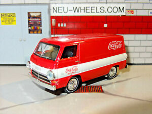 /'64 /'70 Dodge A100 Van Sticker in White