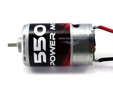 E013 MOTORE ELETTRICO RC-550 A SPAZZOLE - ELECTRIC MOTOR RC-550  HIMOTO 1/10
