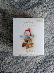 Hallmark-Keepsake-Miniature-Ornament-Frosty-Rider-2009