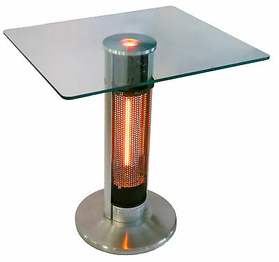 Table Infrared Heater