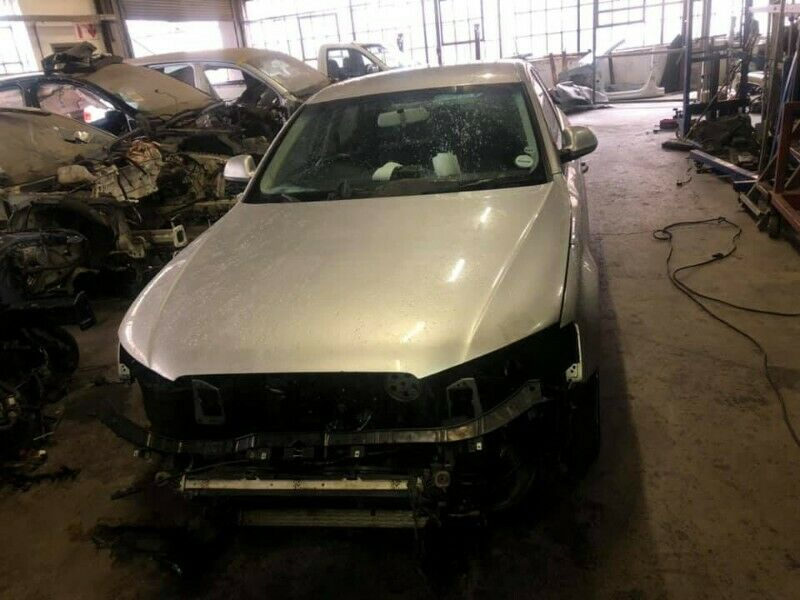 Audi A4 1.8t B8 stripping for spares