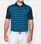 New-Mens-Under-Armour-Muscle-Golf-Polo-Shirt-Small-Medium-Large-XL-2XL-3XL thumbnail 35