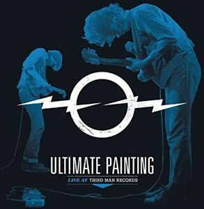 ULTIMATE-PAINTING-LIVE-AT-THIRD-MAN-RECORDS-VINYL-LP-NEW
