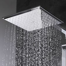 GROHE EUPHORIA CUBE 150 Square Rain Shower Head Chrome NEW