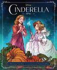 Cinderella Picture Book: Purchase Includes Disney eBook! von Brittany Candau und Brittany Rubiano (2015, Gebundene Ausgabe)