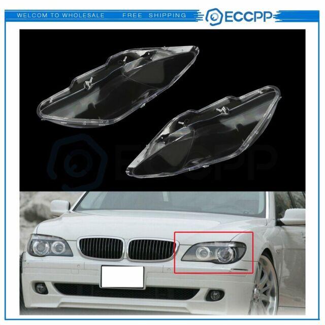 Bmw 7 Series E65 E66 E67 Cover For Underfloor Paneling Left 51717046767 For Sale Online Ebay