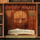 Memories of Old Days: A Compendium of Curios, Bootlegs, Live Tracks, Rehearsals and Demos 1975-1980 [Box] * by Gentle Giant (CD, Jul-2013, 5 Discs, Chrysalis Records)