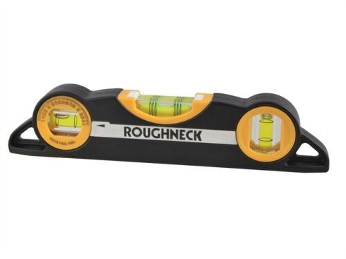 environ 22.86 cm 9 in Roughneck 43-830 Magnétique Bateau niveau 225 mm