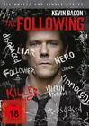 The Following - Staffel 3 (FSK 18) (2016)