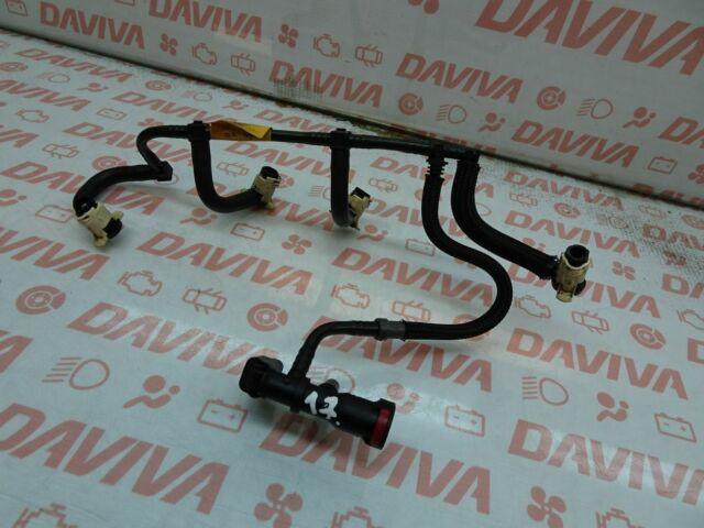 diesel Set Fuel Injectors 2014 mercedes a class A180 1.5  Cdi