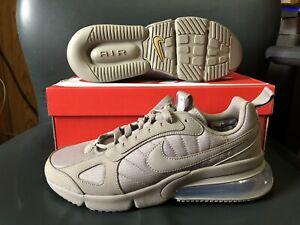 Nike Air Max 270 Futura Sneaker Taupe