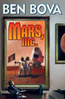 Mars, Inc.: The Billionaire's Club by Ben Bova (Hardback, 2013)