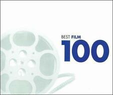 Best FILM 100 (6 - CD Set / EMI #70900) LIKE NEW - Music From 100 CLASSIC FILMS