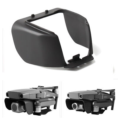 Sunshade Flight Hood Lens Cover for DJI MAVIC 2 Pro//MAVIC 2 Zoom Drone Camera