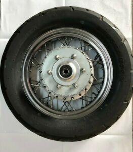 Cerchio ruota posteriore Kawasaki EN 500