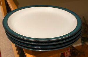 Denby-GREENWICH-10-3-8-034-Dinner-Plates-Set-of-4