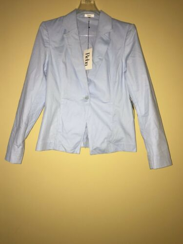 Jacket Cotton Foryngelse Shower Blue 12 Reba Spring C0wHqZZ