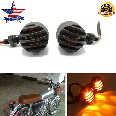 Motorcycle Tail Brake Turn Signals Lights For Harley Iron 883 Night Train