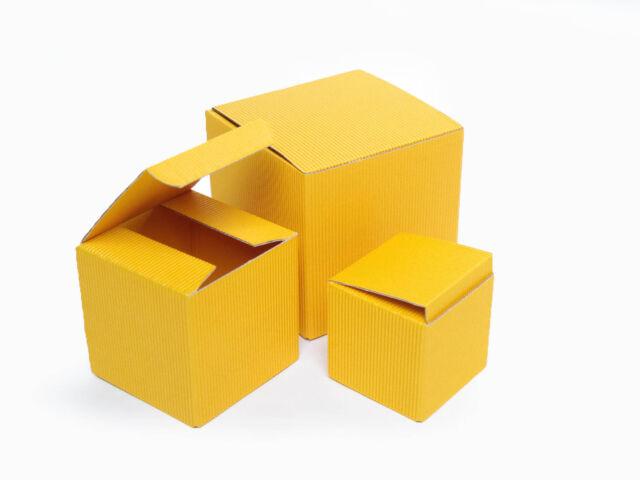 ❦ Geschenkbox HILDEGARD Achteckige Faltschachtel Blumen ❦ weißer Karton