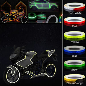 6-colors-Motorcycle-Rim-Tape-Reflective-Wheel-Stickers-Decals-Vinyl-1cm-5m