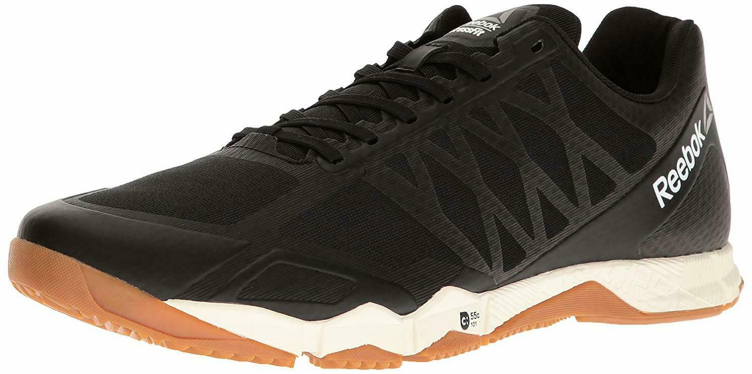 Reebok Men's  Crossfit Speed Tr Cross -Trainer scarpe - Scelga SZ  Coloreee  80% di sconto