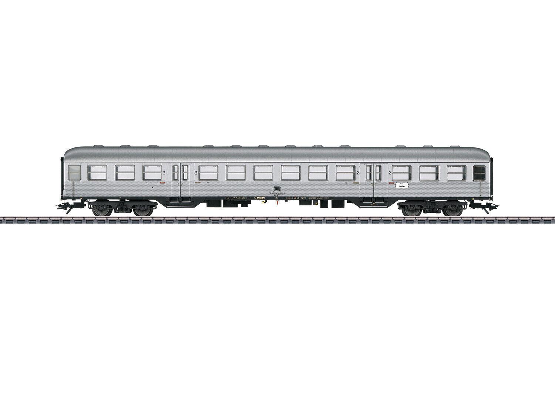 Märklin 43897 Vagone Treno per Tratte a Breve Distanza