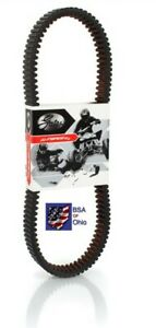 GATES-CARBON-CORD-DRIVE-BELT-FOR-CAN-AM-COMMANDER-1000-EFI-LIMITED-2012-2013