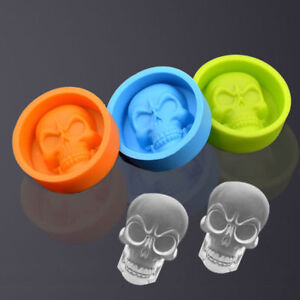 3D-Skull-Silicone-Cake-Pudding-Chocolate-Ice-Cube-Tray-Muffin-Pan-Mold-Mould