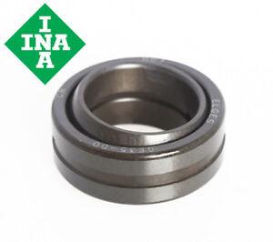 INA M10 M12 M15 M17 M20 M25 Spherical Plain Bearing - Maintenance Free - GE-FW