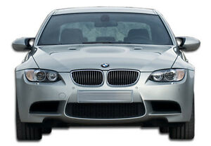 06-08 BMW 3 Series E90 4DR Duraflex M3 Look Front Bumper ...